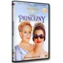 Deník princezny (DVD)
