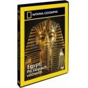 Egypt: Po stopách věčnosti (National Geographic) (DVD) DÁME VÁM NÁKUP ZA 1500 KČ ZDARMA
