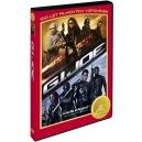 G.I.Joe - 100 let Paramountu (DVD) - ! SLEVY a u nás i za registraci !