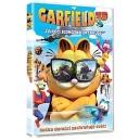 Garfield 3D: Zvířecí jednotka zasahuje (DVD) - ! SLEVY a u nás i za registraci !