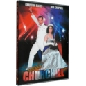 Fešák Churchill (DVD)