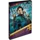 Harry Potter a Ohnivý pohár SPECIÁLNÍ EDICE 3DVD (O-RING) (DVD)