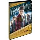 Harry Potter a Princ dvojí krve - sběratelská edice 3DVD (DVD) - ! SLEVY a u nás i za registraci !