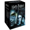 Harry Potter kolekce roky 1-7b. 16DVD (DVD) - ! SLEVY a u nás i za registraci !