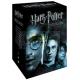 Harry Potter kolekce roky 1 - 7 16DVD (DVD)
