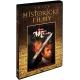 Hrabě Monte Cristo - Edice historických filmů (DVD)