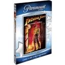 Indiana Jones a chrám zkázy SCE - edice Paramount Stars  (DVD) - ! SLEVY a u nás i za registraci !