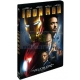 Iron man 1 (DVD)
