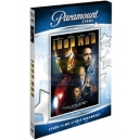 Iron man - edice Paramount Stars  (DVD) - ! SLEVY a u nás i za registraci !