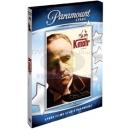 Kmotr 1 - Coppolova remasterovaná edice - Paramount Stars  (DVD) - ! SLEVY a u nás i za registraci !