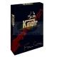 Kmotr kolekce 1.-3. Coppolova remasterovaná edice 5DVD (DVD)