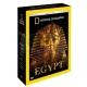 Kolekce Egypt 4DVD (National Geographic) (DVD)