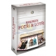 Kolekce Fotři & Lotři 3DVD (DVD)