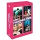 Kolekce tanečních filmů 4DVD (DVD)