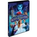 Kouzelná romance (DVD) - ! SLEVY a u nás i za registraci !