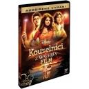 Kouzelníci z Waverly - Rozšížená verze - Film (DVD)