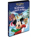 Království zimních pohádek (DVD) - ! SLEVY a u nás i za registraci !