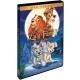 Lady a Tramp 2: Scampova dobrodružství SPECIÁLNÍ EDICE (Disney) (DVD)