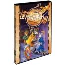 Letohrátky 1. série - disk 3 (DVD) - ! SLEVY a u nás i za registraci !