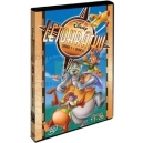 Letohrátky 1. série - disk 5. (DVD) - ! SLEVY a u nás i za registraci !