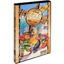 Letohrátky 1. série - disk 6. (DVD) - ! SLEVY a u nás i za registraci !