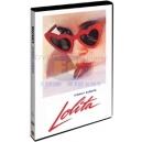 Lolita  (DVD) - ! SLEVY a u nás i za registraci !