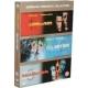 Kolekce Morgan Freeman 3DVD (Nejhorší obavy + Jako pavouk + Sběratel polibků) (DVD)