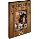 Malý velký muž - Western edice  (DVD) - ! SLEVY a u nás i za registraci !