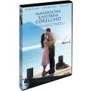 Mandolína kapitána Corelliho (DVD) - ! SLEVY a u nás i za registraci !