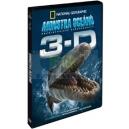 Monstra oceánů 2DVD (3D+2D) (National Geographic) (DVD) - ! SLEVY a u nás i za registraci !