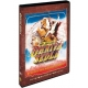 Ohnivá sedla (DVD)