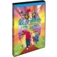 Pan Wonka a jeho čokoládovna (DVD)
