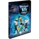Phineas a Ferb v paralelním vesmíru (DVD) - ! SLEVY a u nás i za registraci !