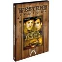 Poslední vlak z Gun Hill - Western edice (DVD) - ! SLEVY a u nás i za registraci !