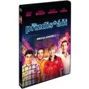 Přizdis*áči (DVD) - ! SLEVY a u nás i za registraci !