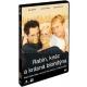 Rabín,kněz a krásná blondýna (DVD)