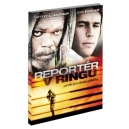 Reportér v ringu (DVD) - ! SLEVY a u nás i za registraci !