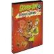 Scooby Doo a filmové příšery (DVD)