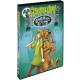 Scooby Doo a strašidelný dům (DVD)