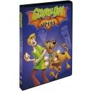 Scooby Doo a upíři (DVD) - ! SLEVY a u nás i za registraci !
