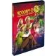 Scooby Doo 2: Nespoutané příšerky (Film) (DVD)