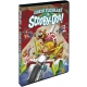 Scooby Doo a cirkus vlkodlaků (DVD)