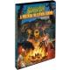Scooby Doo a přízrak na dětském táboře (DVD)