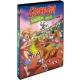 Scooby Doo: Strašidelné hry (DVD)