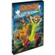 Scooby Doo: Záhady na cestách (DVD)