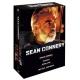 Sean Connery kolekce 4DVD (Hon na ponorku, Pevnost, Neúplatní a Jiný čas, jiné místo) (DVD)