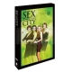 Sex ve městě 3. sezóna 3DVD (DVD)