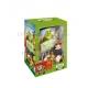 Shrek: Zvonec a konec (dárková edice s hračkou Kocourem v botách) (Shrek 4) (DVD)