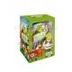 Shrek: Zvonec a konec (dárková edice s hračkou Shrekem) (Shrek 4) (DVD)