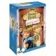 Sladký život Zacka a Codyho 1.série 4DVD (DVD)